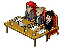 Tribunal de Jugadores